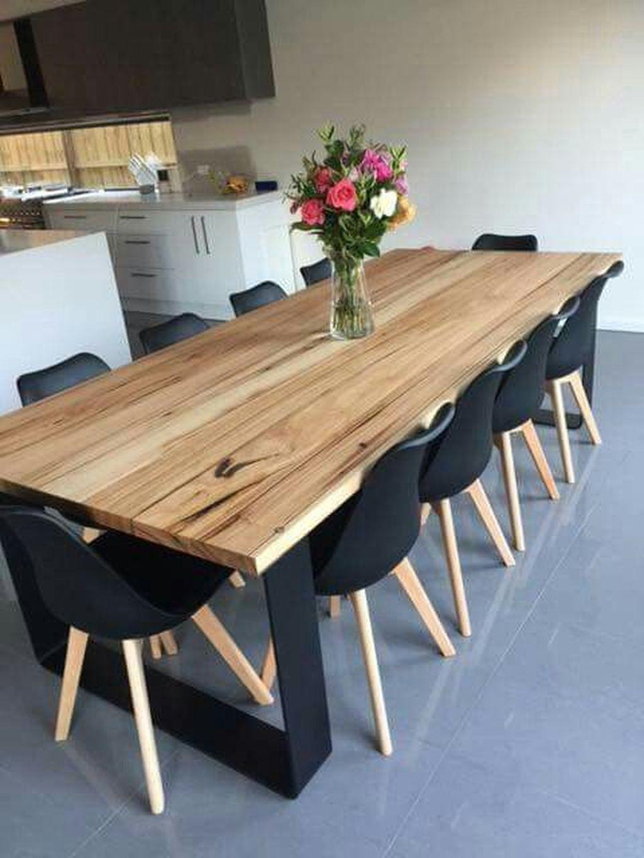 Popular Contemporary Dining Room Design Ideas 05