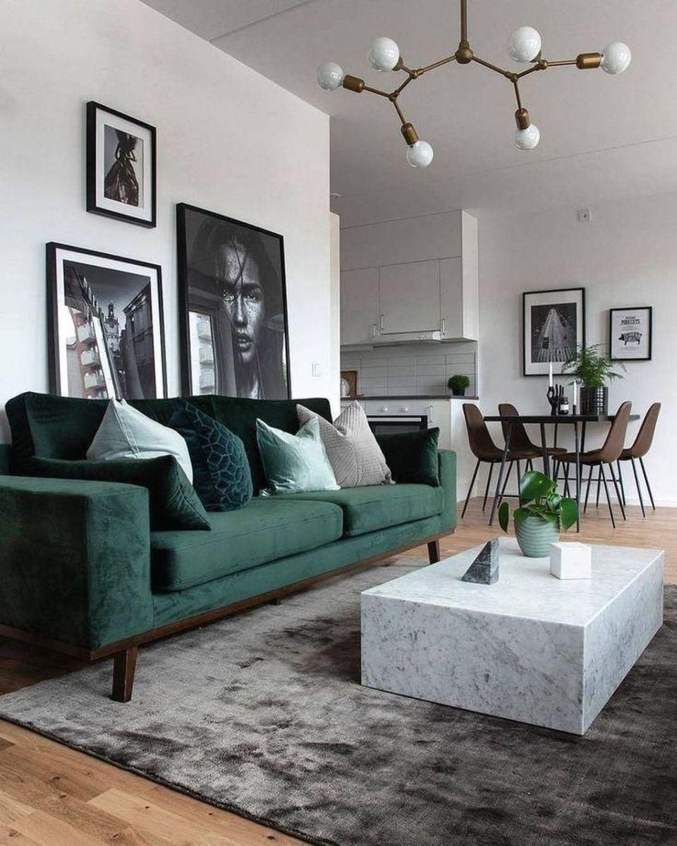 Admirable Modern Living Room Design Ideas You Should Copy 17