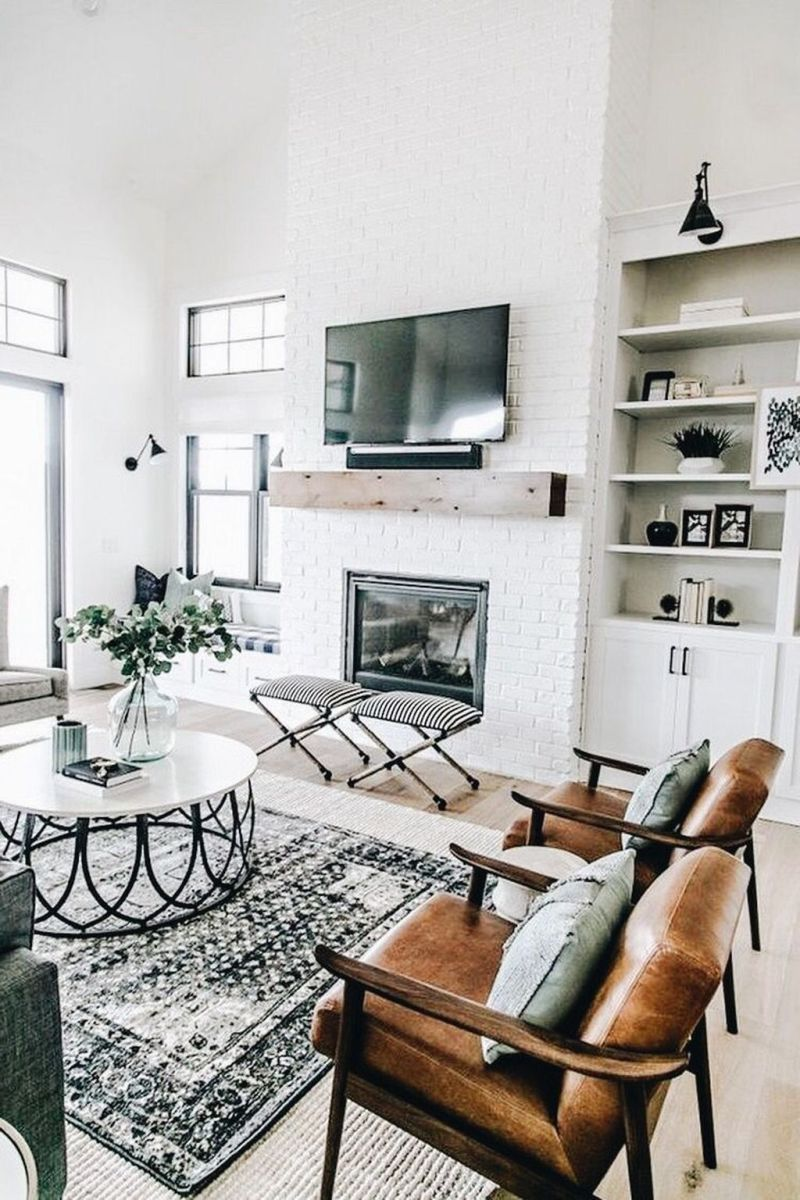Admirable Modern Living Room Design Ideas You Should Copy 18
