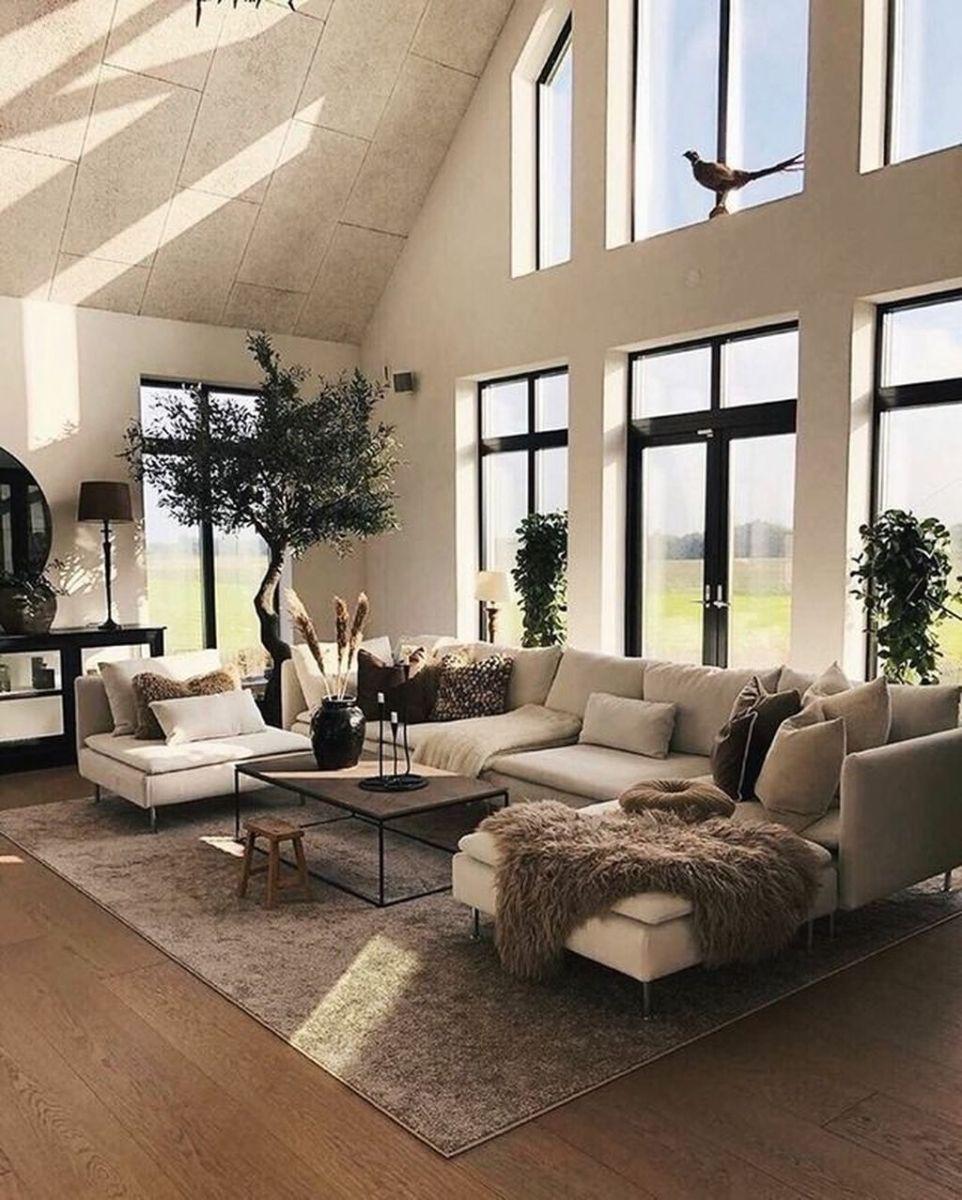 Admirable Modern Living Room Design Ideas You Should Copy 22