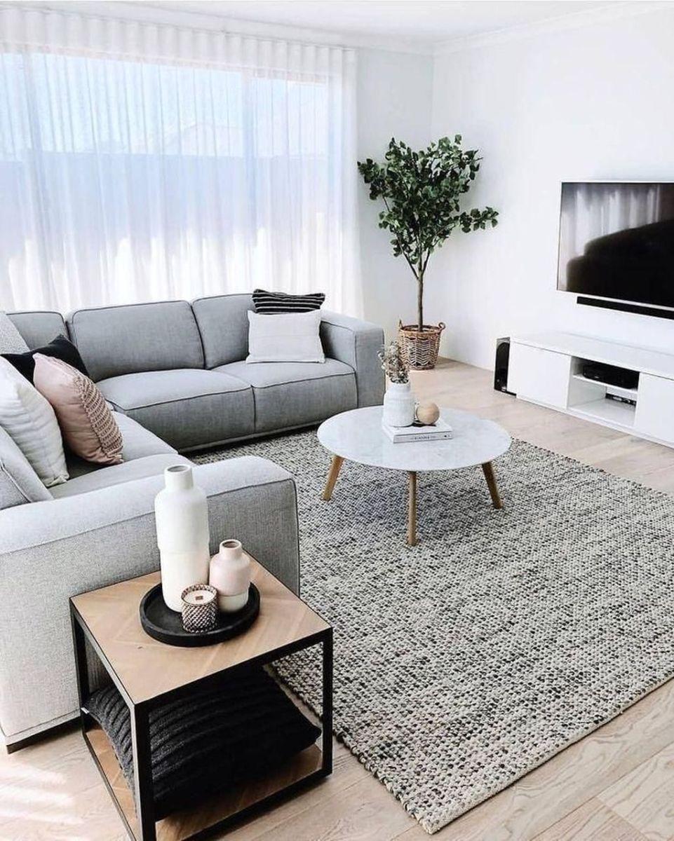 Admirable Modern Living Room Design Ideas You Should Copy 23