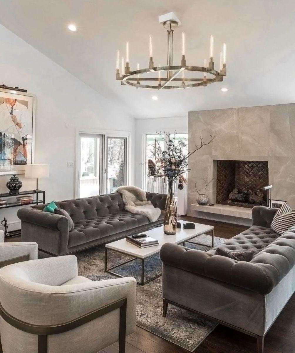 Admirable Modern Living Room Design Ideas You Should Copy 29