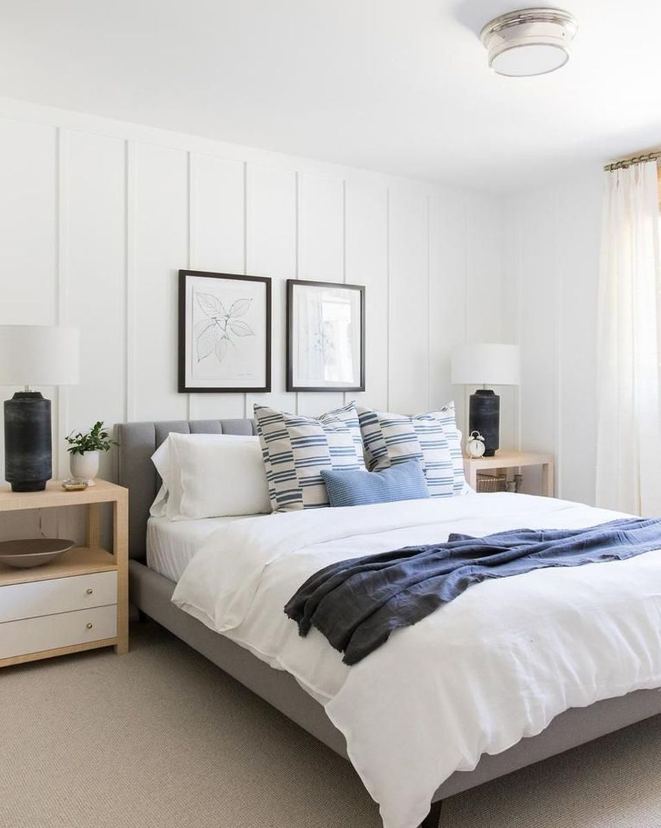 Admirable Small Bedroom Decor Ideas You Never Seen Before 13