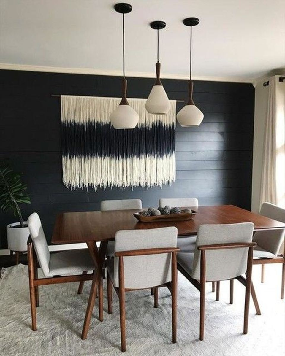 Amazing Modern Dining Room Design Ideas You Will Love 25