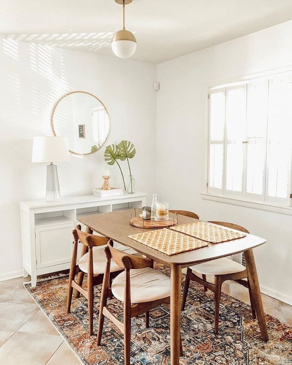 Amazing Modern Dining Room Design Ideas You Will Love 32