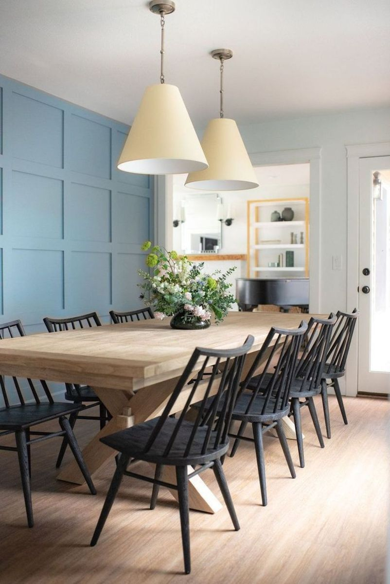 Amazing Modern Dining Room Design Ideas You Will Love 33
