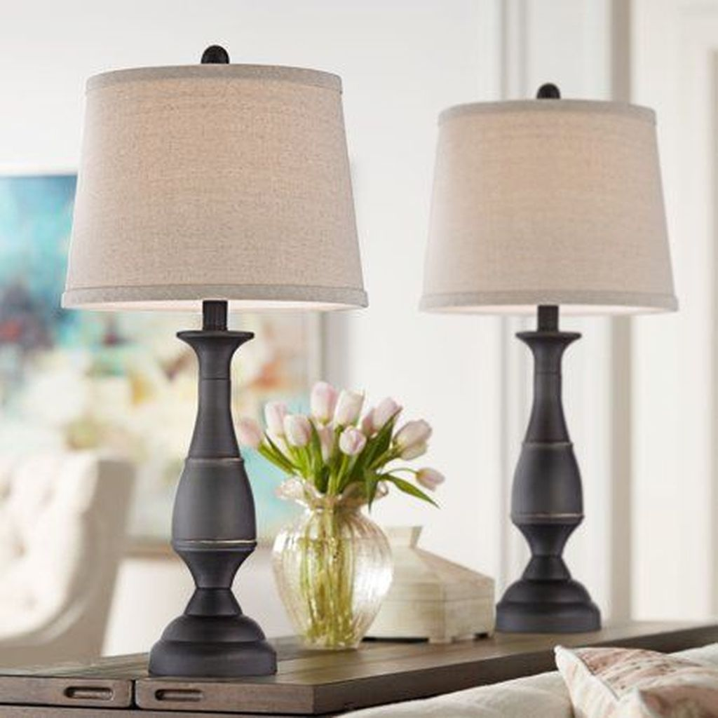 Awesome Living Room Lamps Design Ideas 11