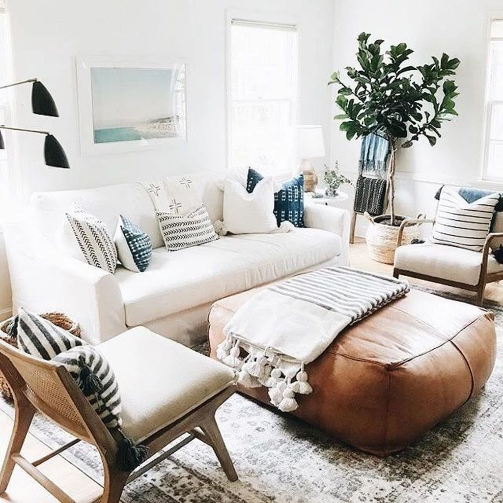 Awesome Living Room Lamps Design Ideas 13