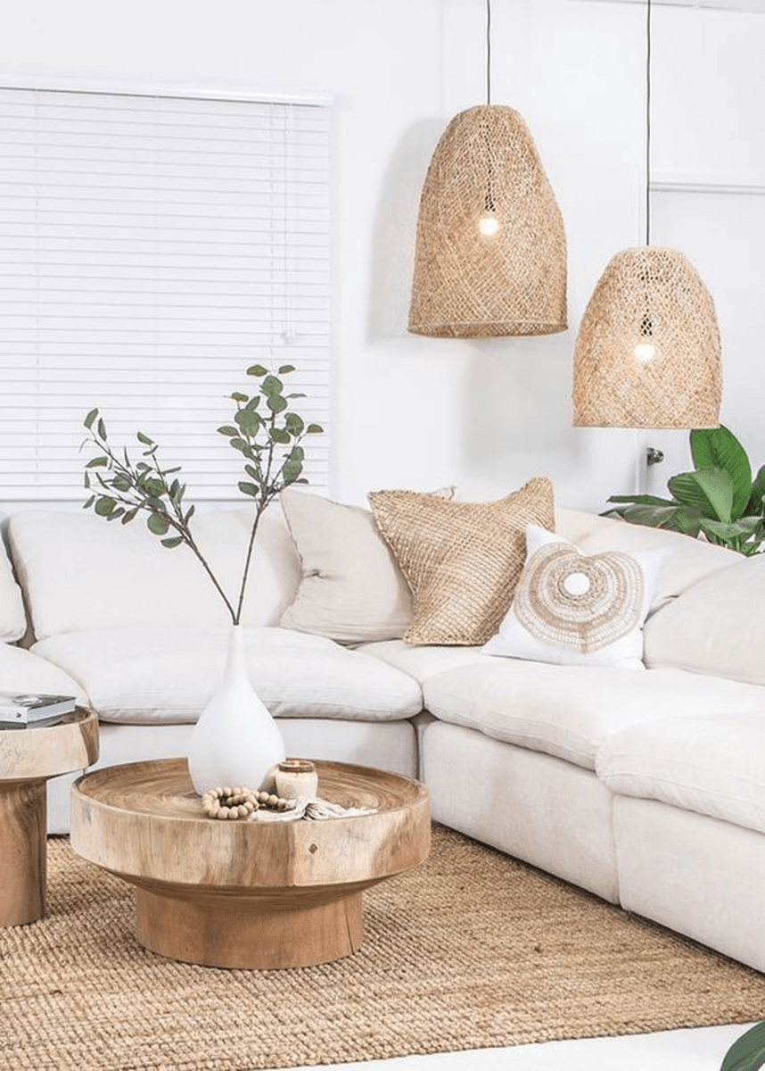 Awesome Living Room Lamps Design Ideas 21