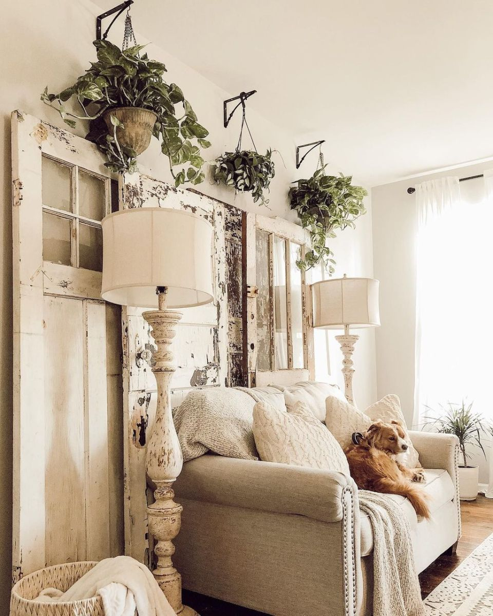 Awesome Living Room Lamps Design Ideas 30