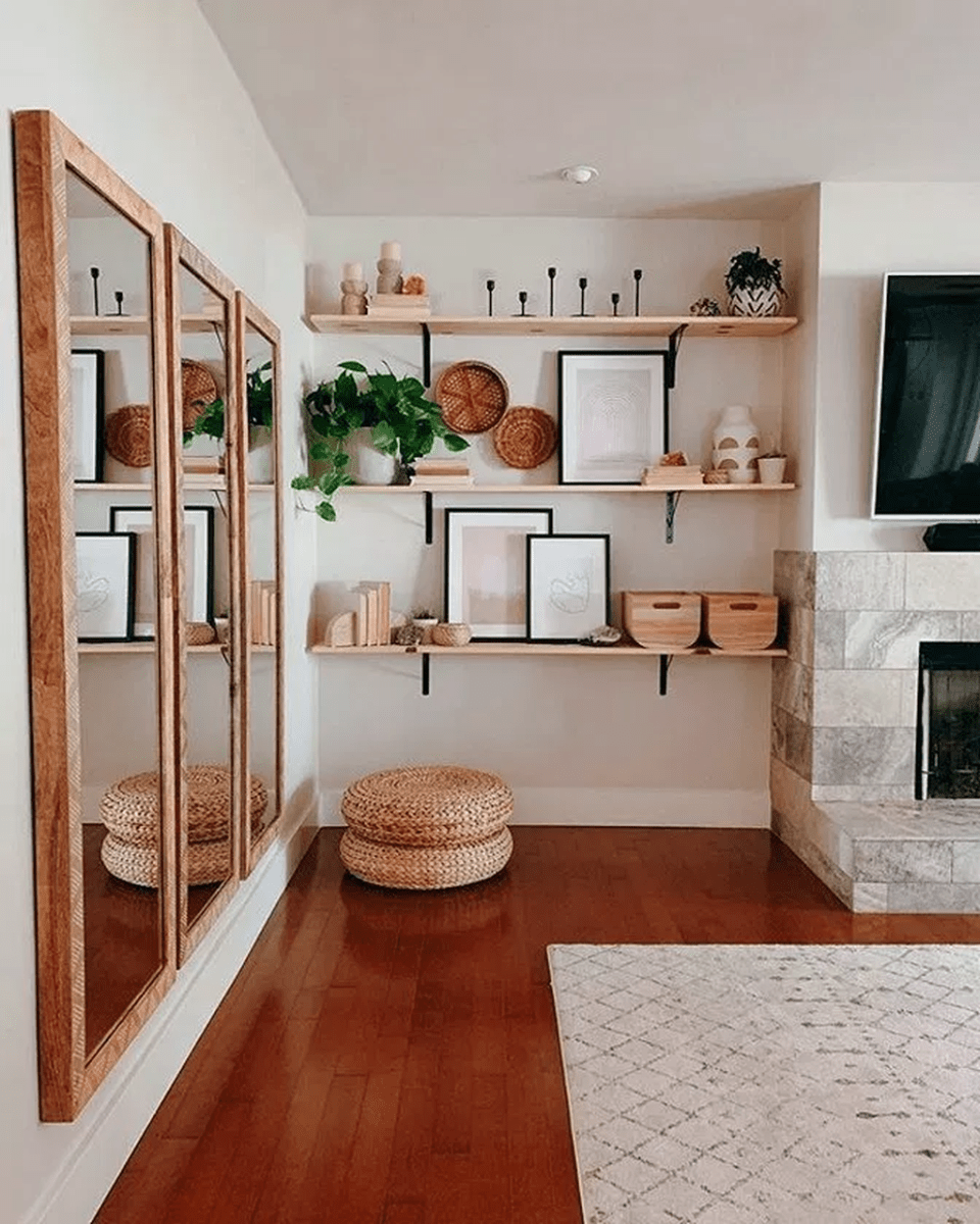 Brilliant Small Apartment Decorating Ideas You Need To Try 16