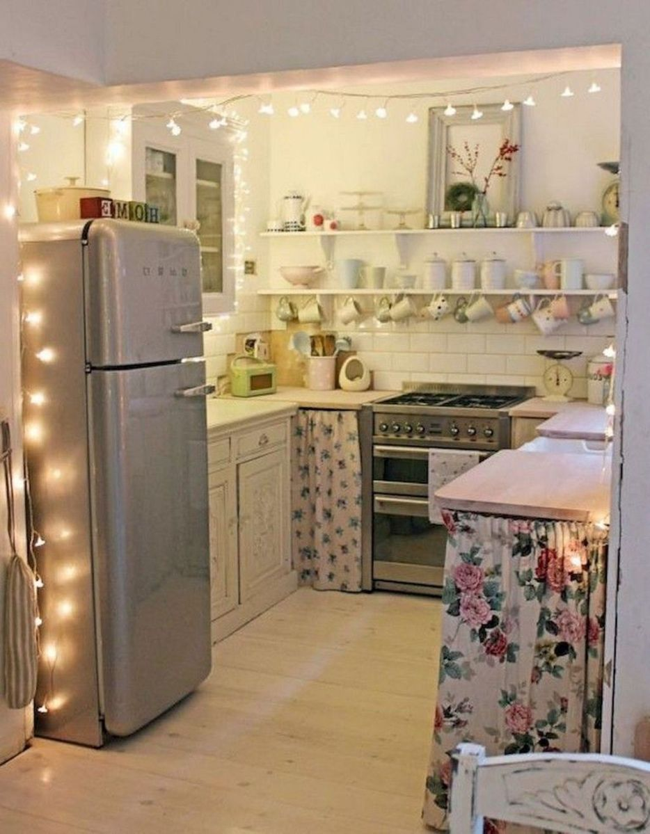 Brilliant Small Apartment Decorating Ideas You Need To Try 28