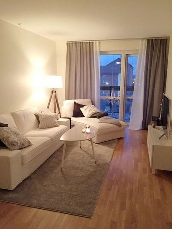 Fabulous Small Apartment Bedroom Design Ideas 27