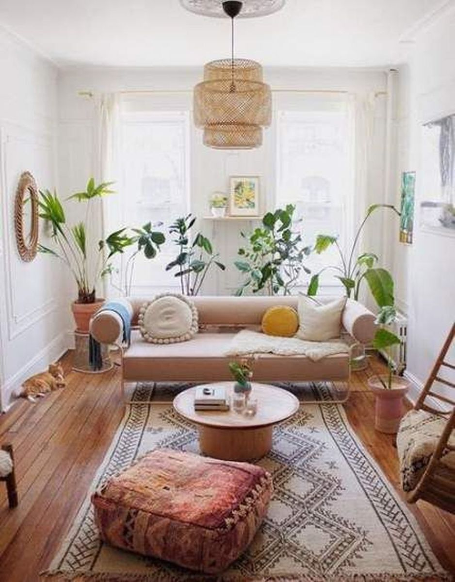 Fascinating Living Room With Carpet Decorating Ideas 05