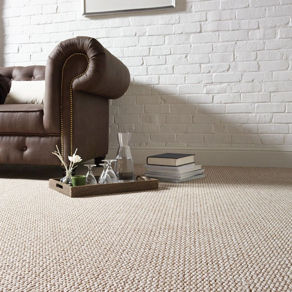 Fascinating Living Room With Carpet Decorating Ideas 16