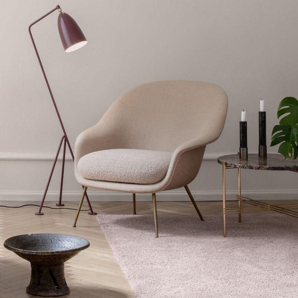 Gorgeous Modern Lounge Chair Design Ideas 02