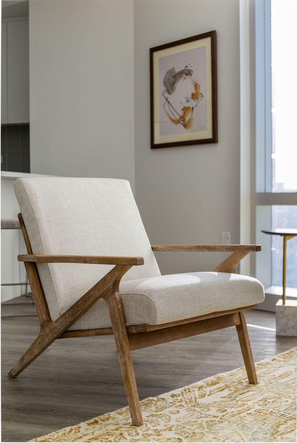 Gorgeous Modern Lounge Chair Design Ideas 04