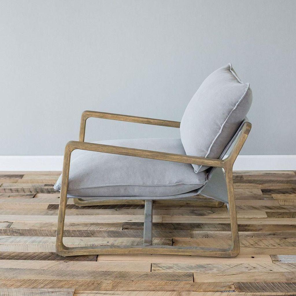 Gorgeous Modern Lounge Chair Design Ideas 25