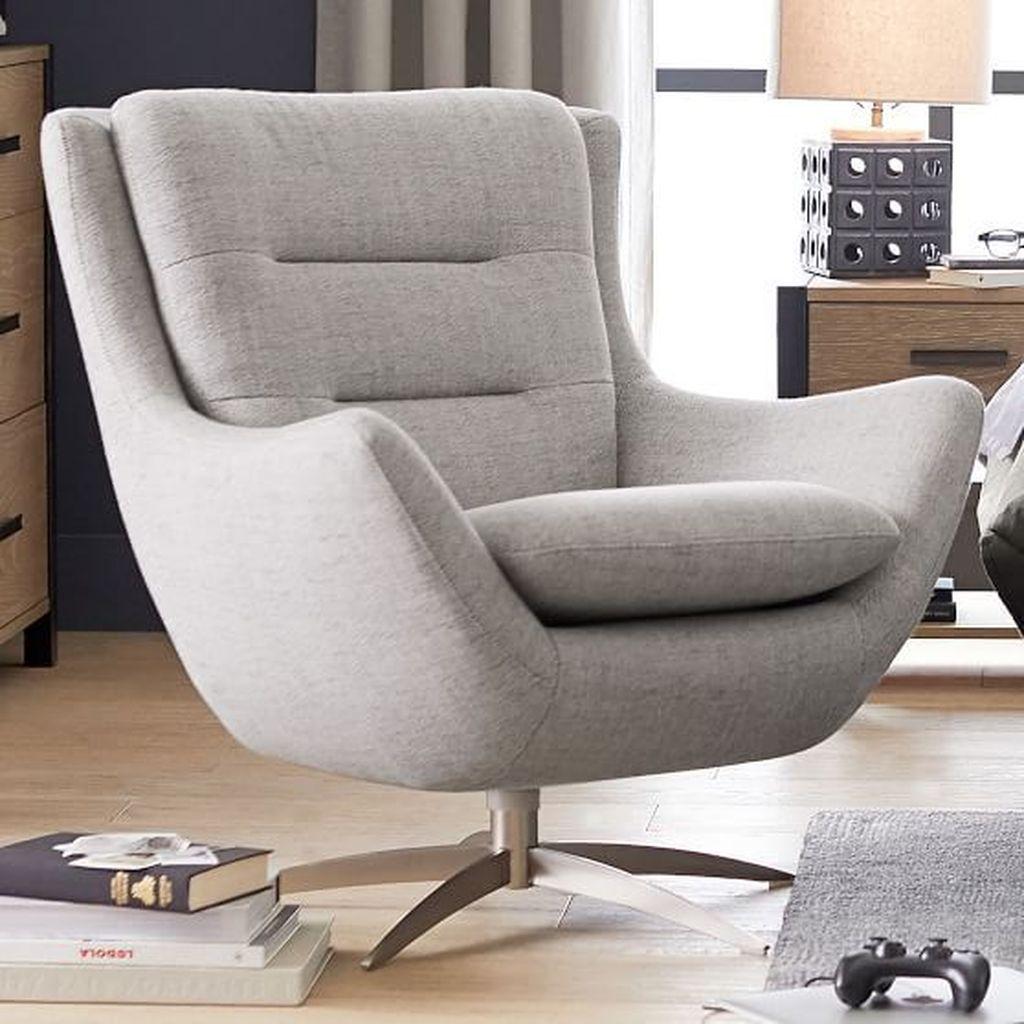 Gorgeous Modern Lounge Chair Design Ideas 26