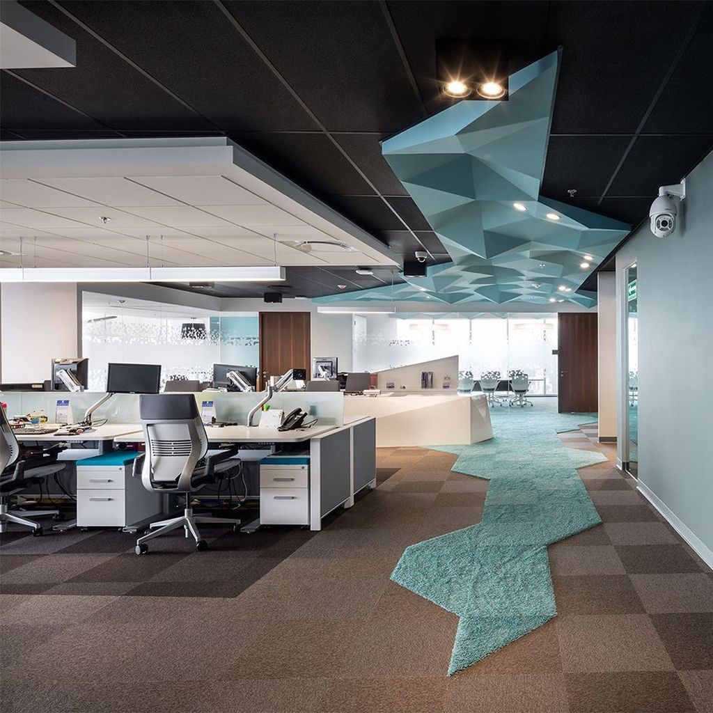 Gorgeous Modern Office Interior Design Ideas You Never Seen Before 03