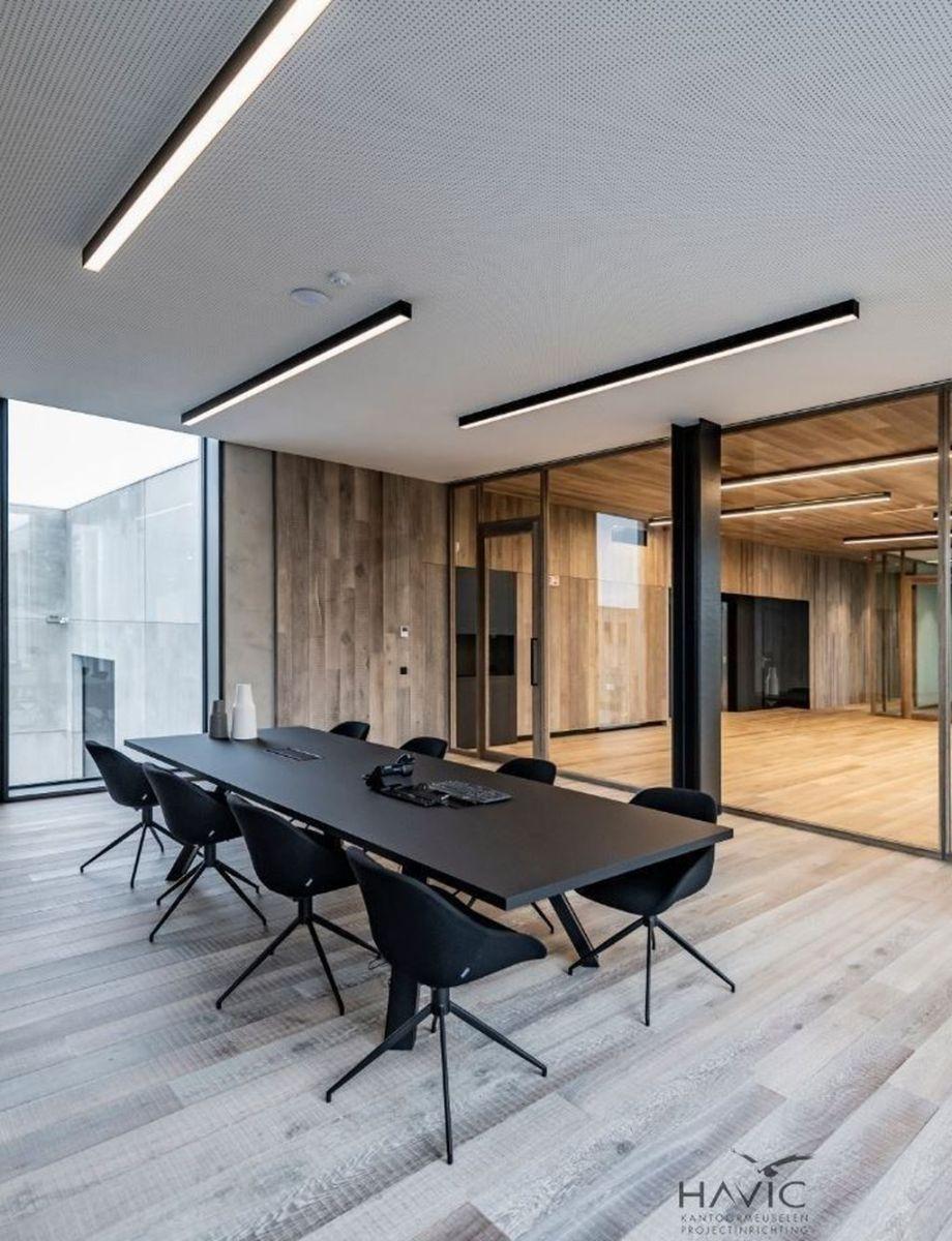 Gorgeous Modern Office Interior Design Ideas You Never Seen Before 28