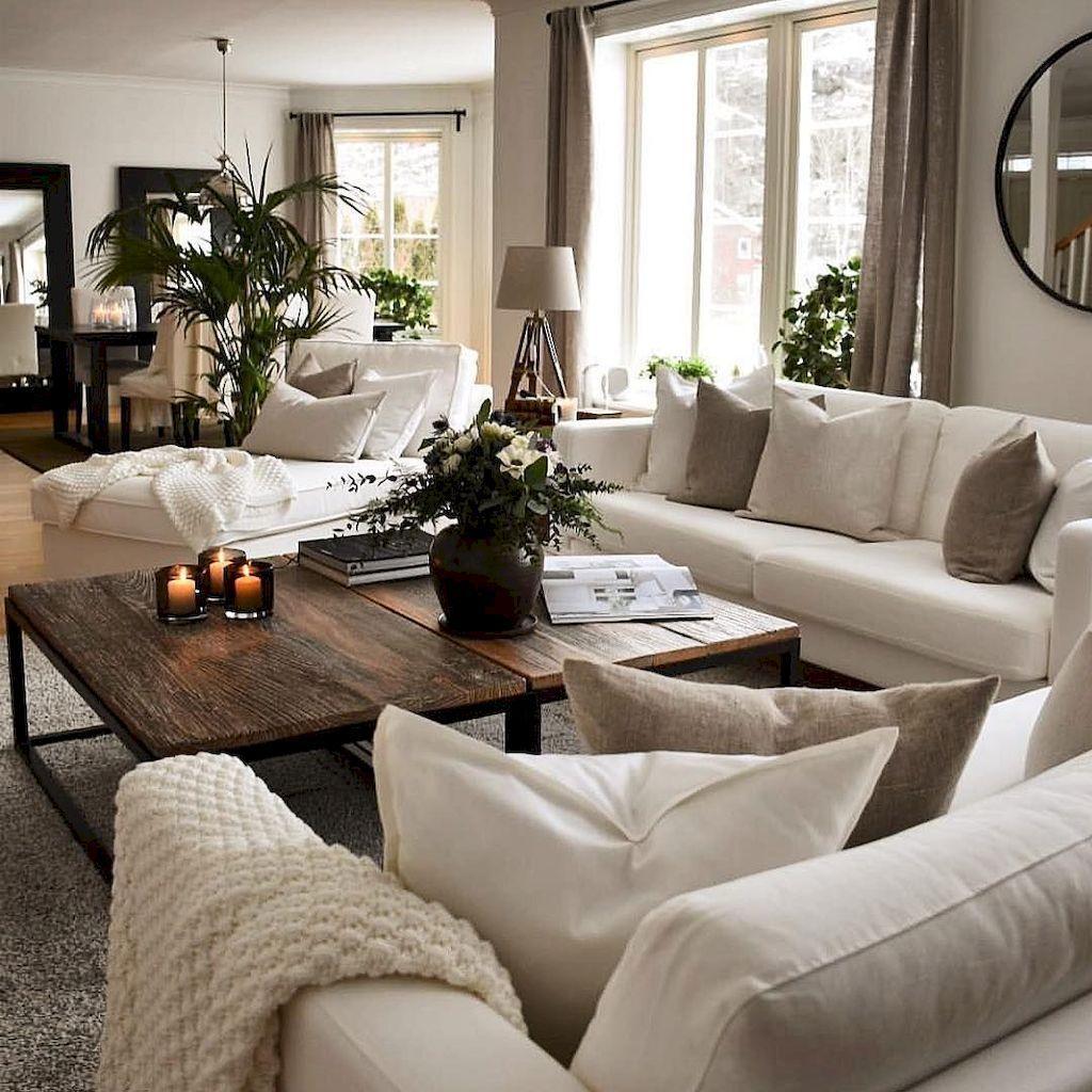 Inspiring Living Room Furniture Ideas Look Beautiful 01
