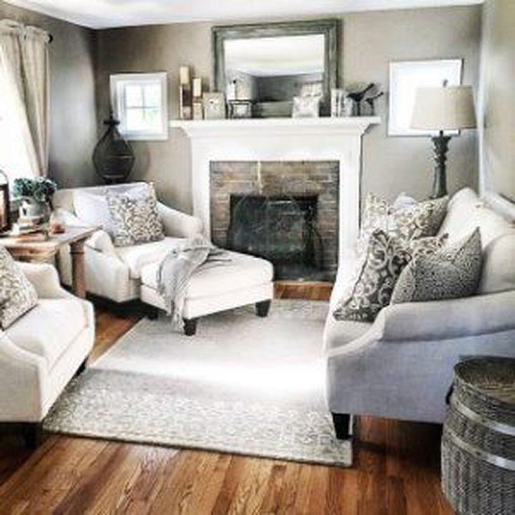 Inspiring Living Room Furniture Ideas Look Beautiful 05