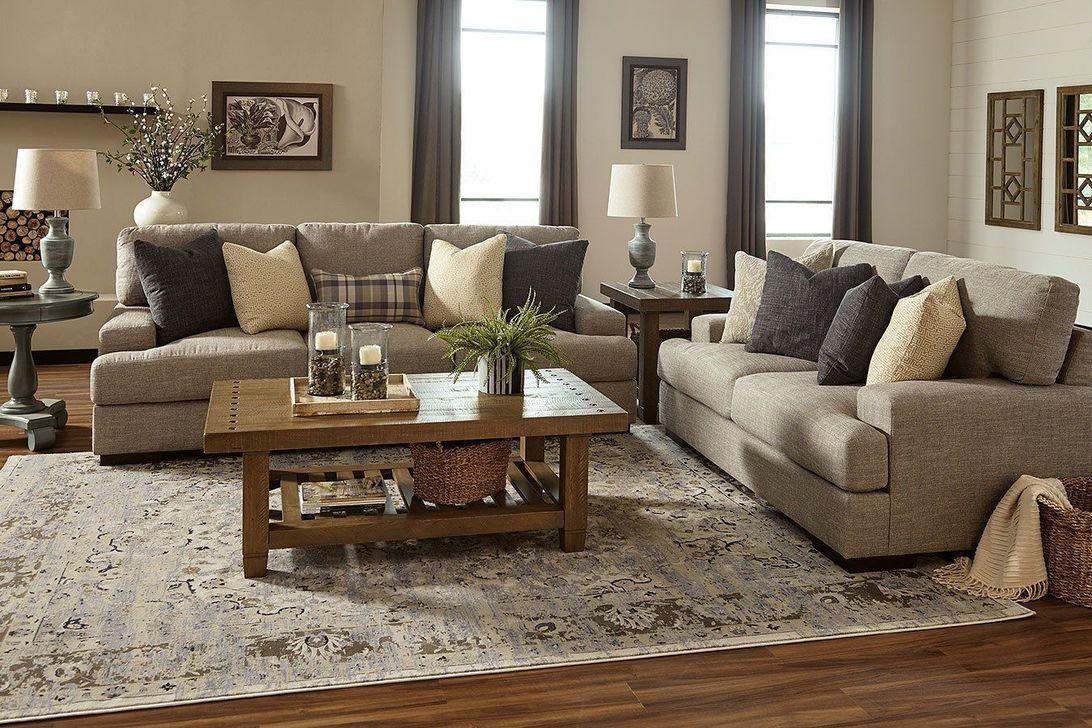 Inspiring Living Room Furniture Ideas Look Beautiful 07