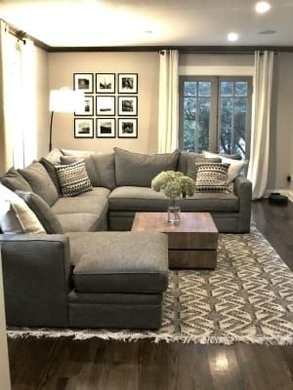 Inspiring Living Room Furniture Ideas Look Beautiful 15