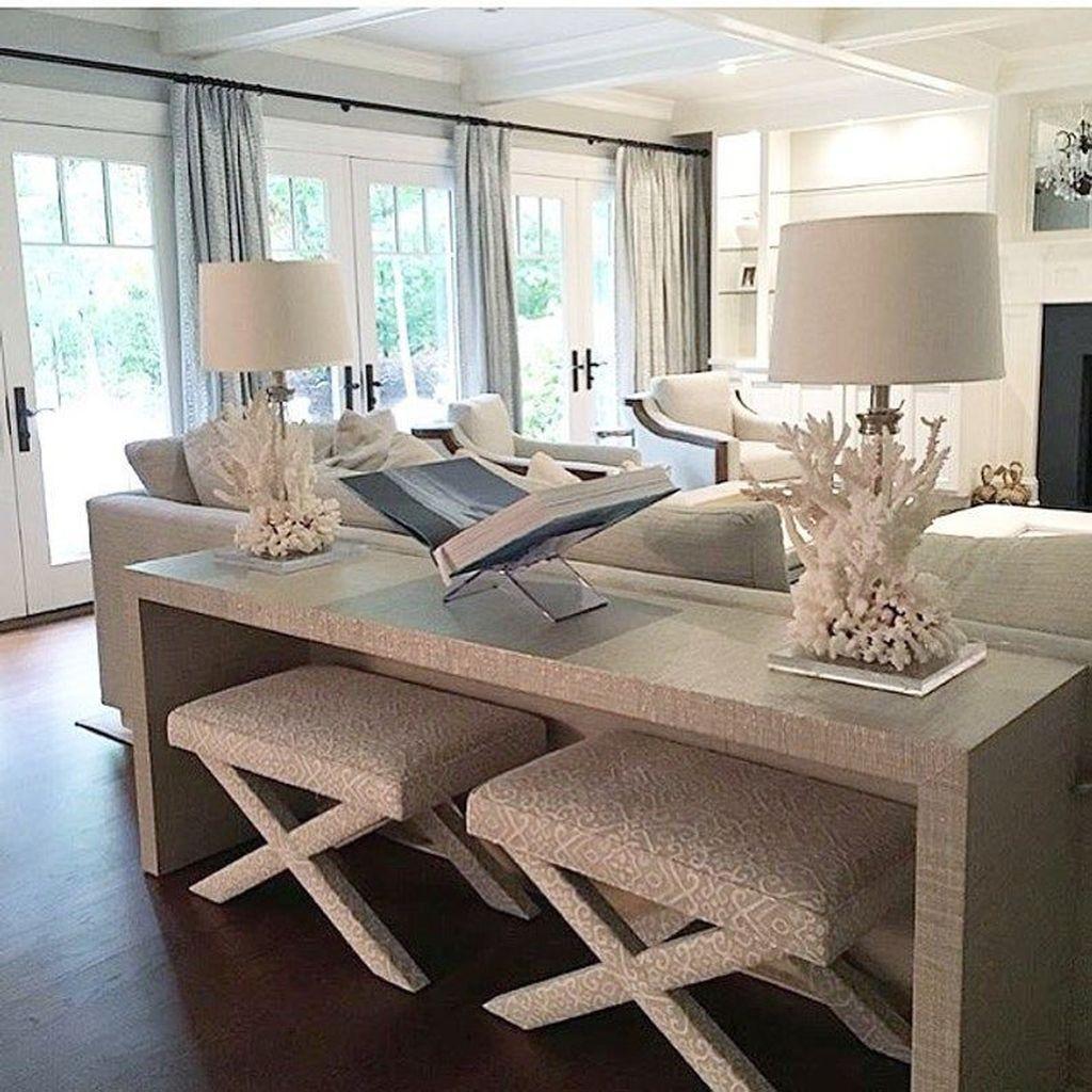 Inspiring Living Room Furniture Ideas Look Beautiful 16