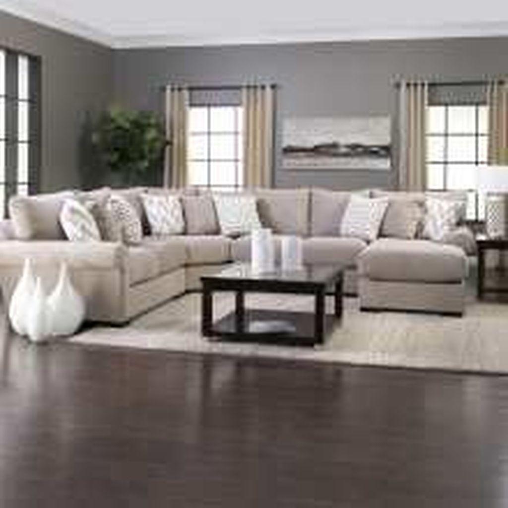 Inspiring Living Room Furniture Ideas Look Beautiful 29