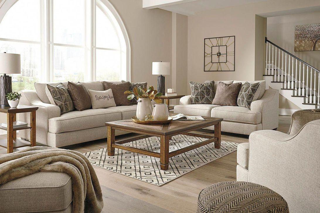 Inspiring Living Room Furniture Ideas Look Beautiful 30