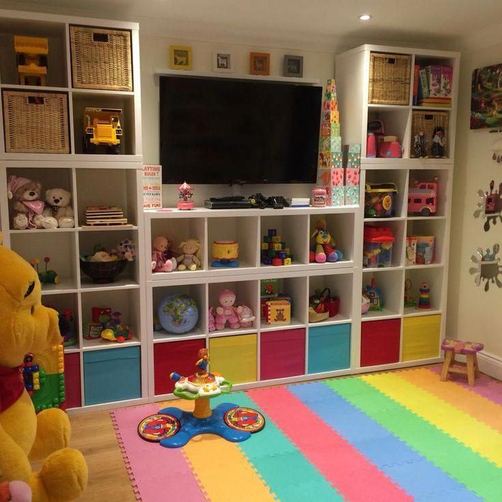 Inspiring Toy Storage Design Ideas 02