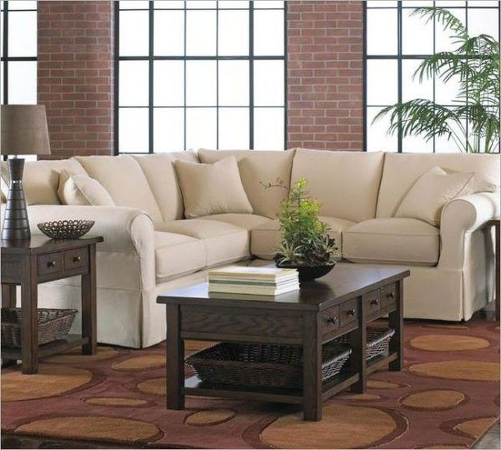 Popular Sectional Sofa Ideas For Best Furniture 07