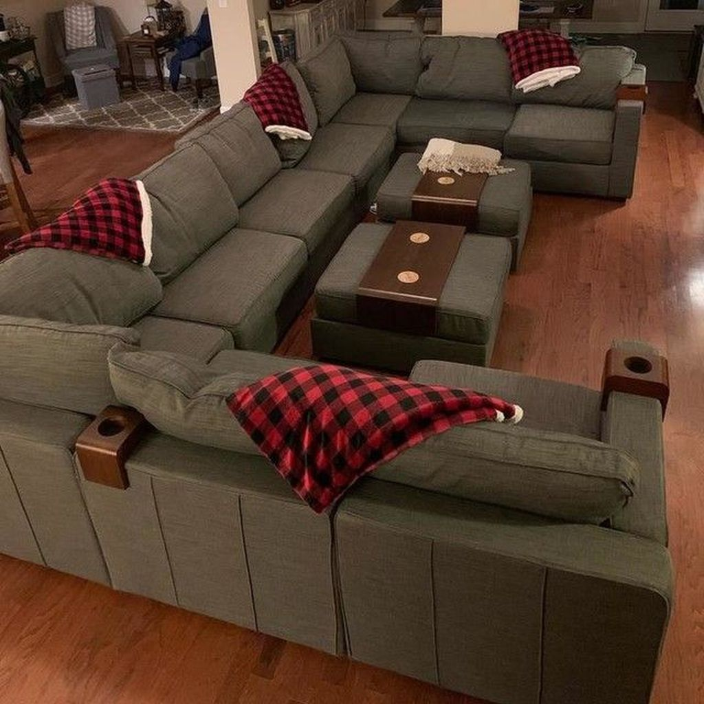 Popular Sectional Sofa Ideas For Best Furniture 27