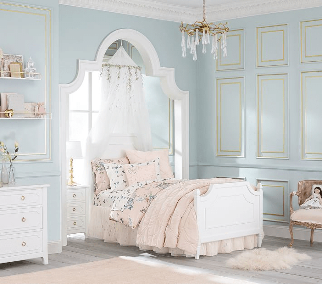 Stunning French Bedroom Decor Ideas That Will Inspire You 01