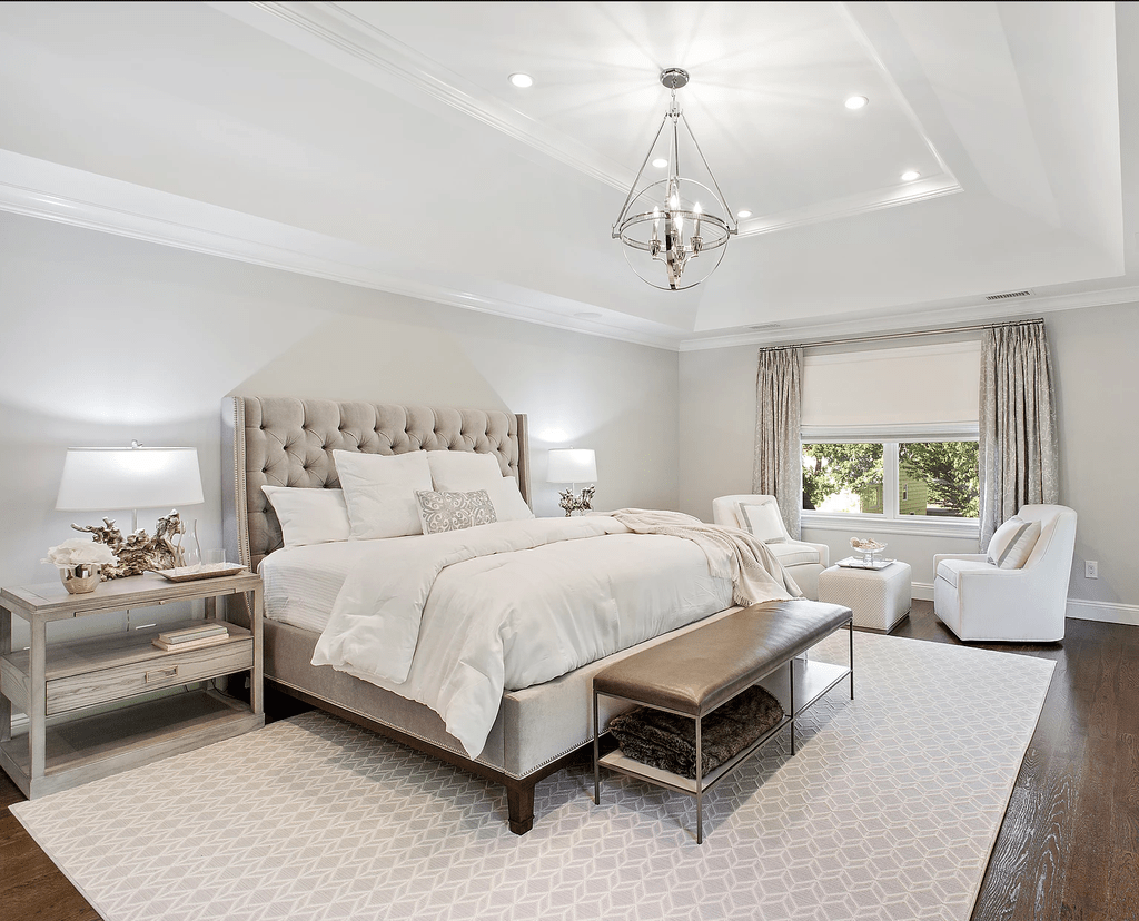 Stunning French Bedroom Decor Ideas That Will Inspire You 03