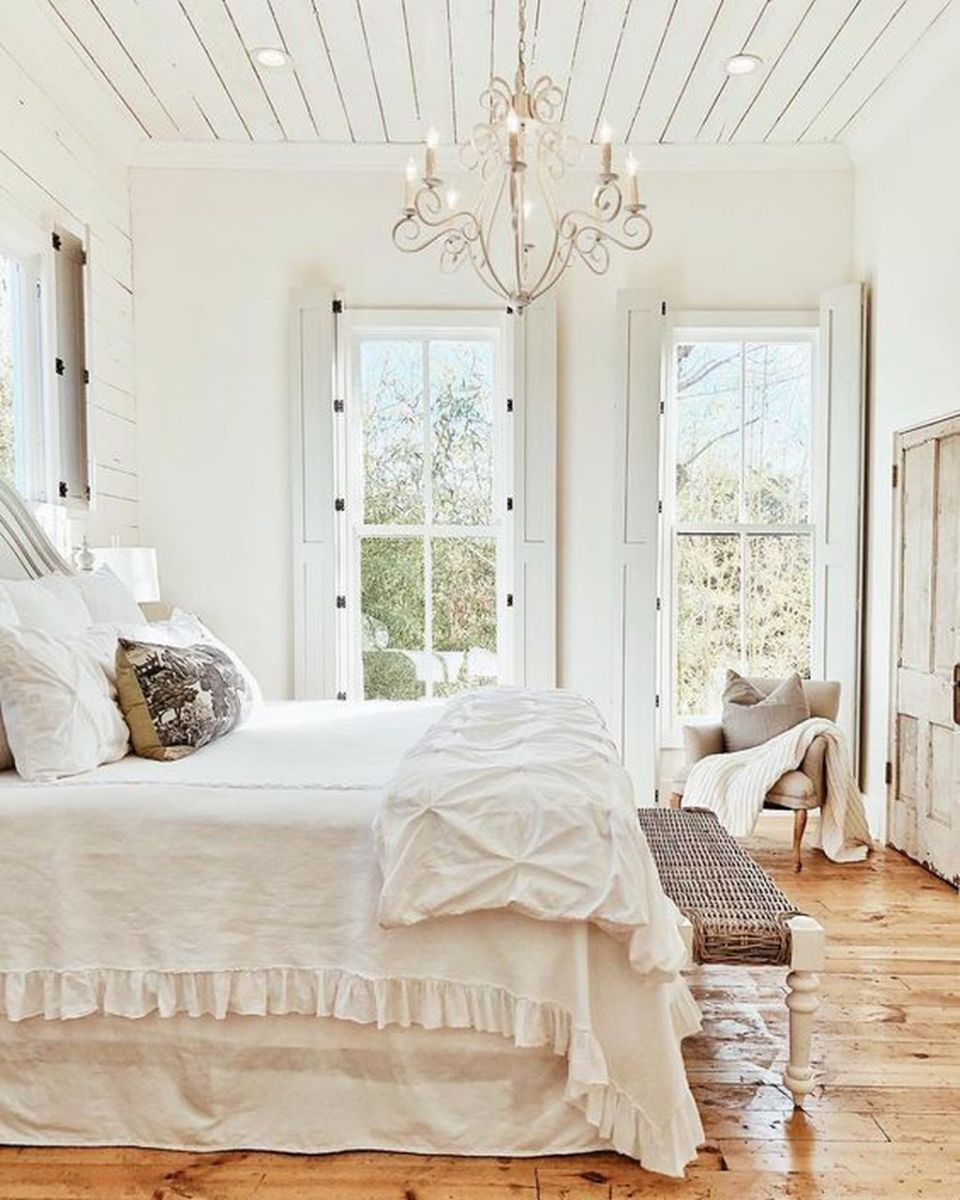Stunning French Bedroom Decor Ideas That Will Inspire You 13