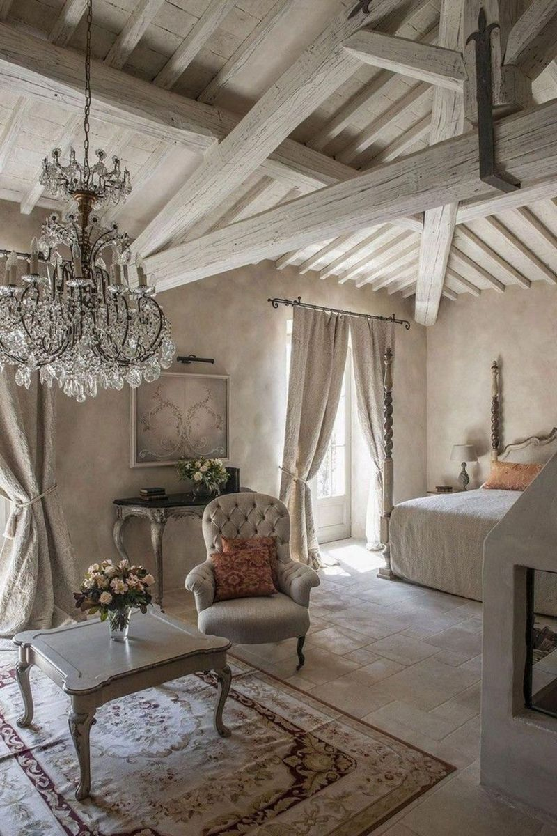 Stunning French Bedroom Decor Ideas That Will Inspire You 14