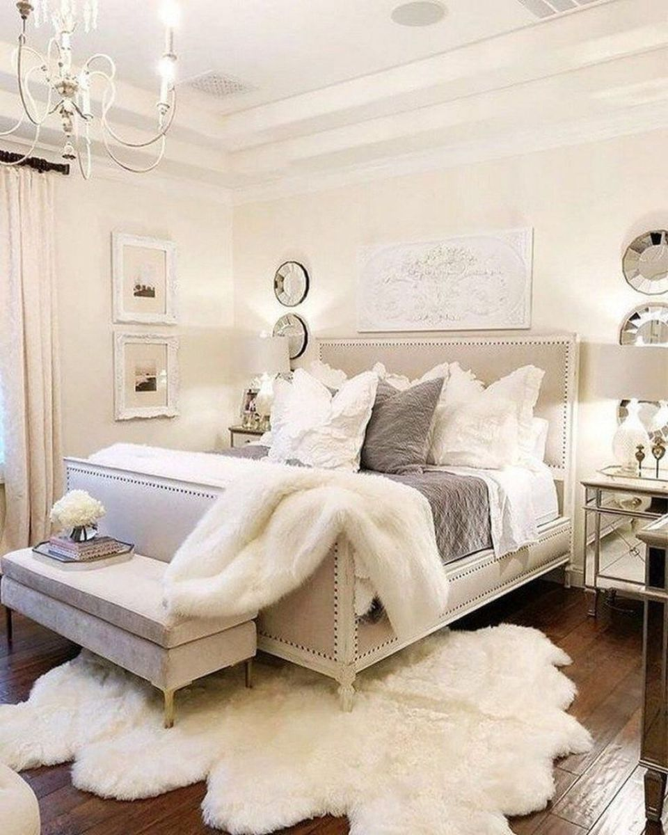 Stunning French Bedroom Decor Ideas That Will Inspire You 27