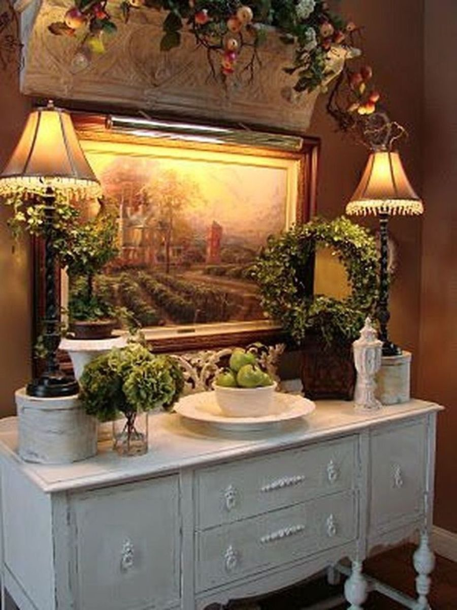 Stunning French Home Decor Ideas That You Definitely Like 02