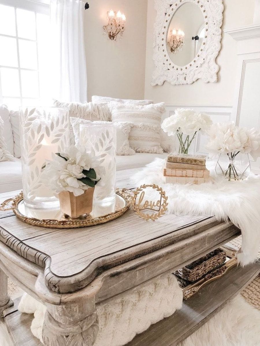 Stunning French Home Decor Ideas That You Definitely Like 28
