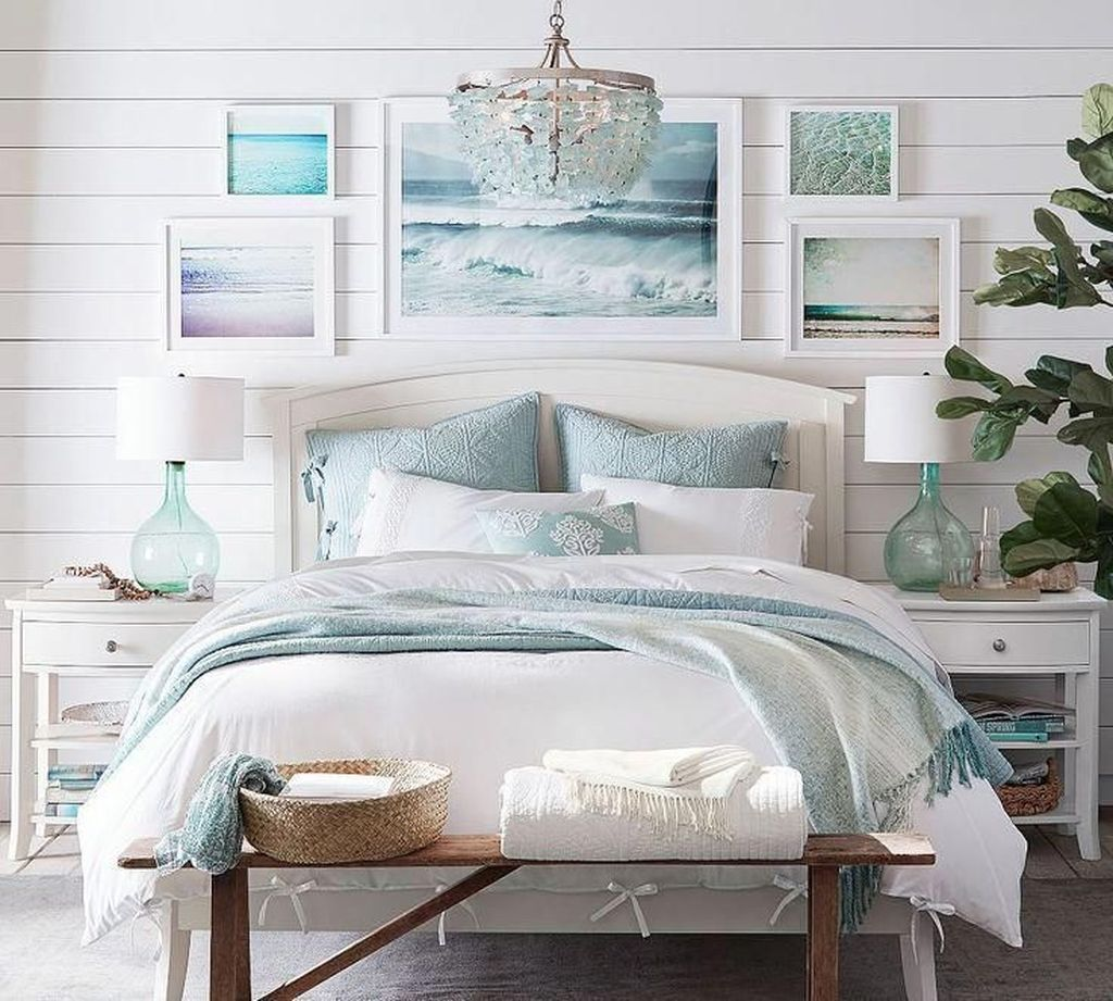 The Best Lake House Bedroom Design And Decor Ideas 06