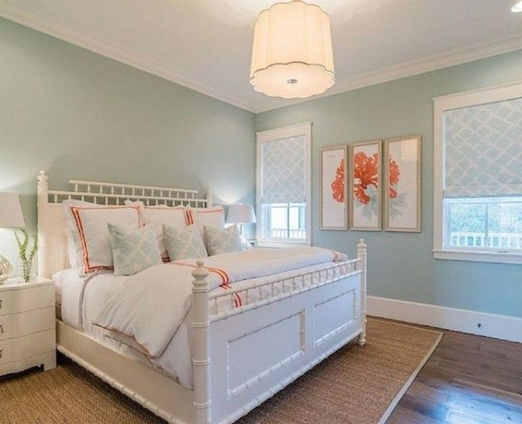 The Best Lake House Bedroom Design And Decor Ideas 15