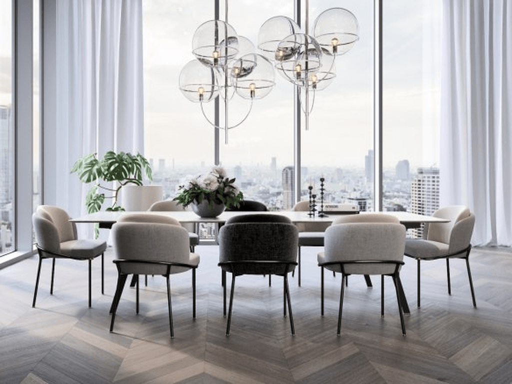 Admirable Dining Chair Design Ideas You Must Have 02