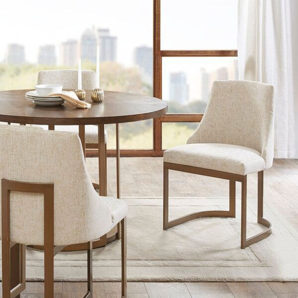 Admirable Dining Chair Design Ideas You Must Have 09