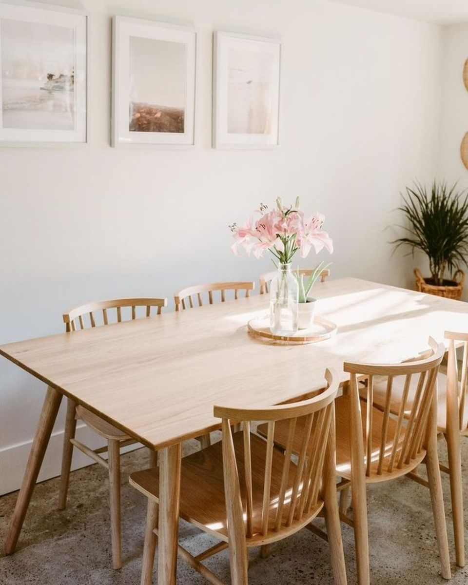 Admirable Dining Chair Design Ideas You Must Have 12