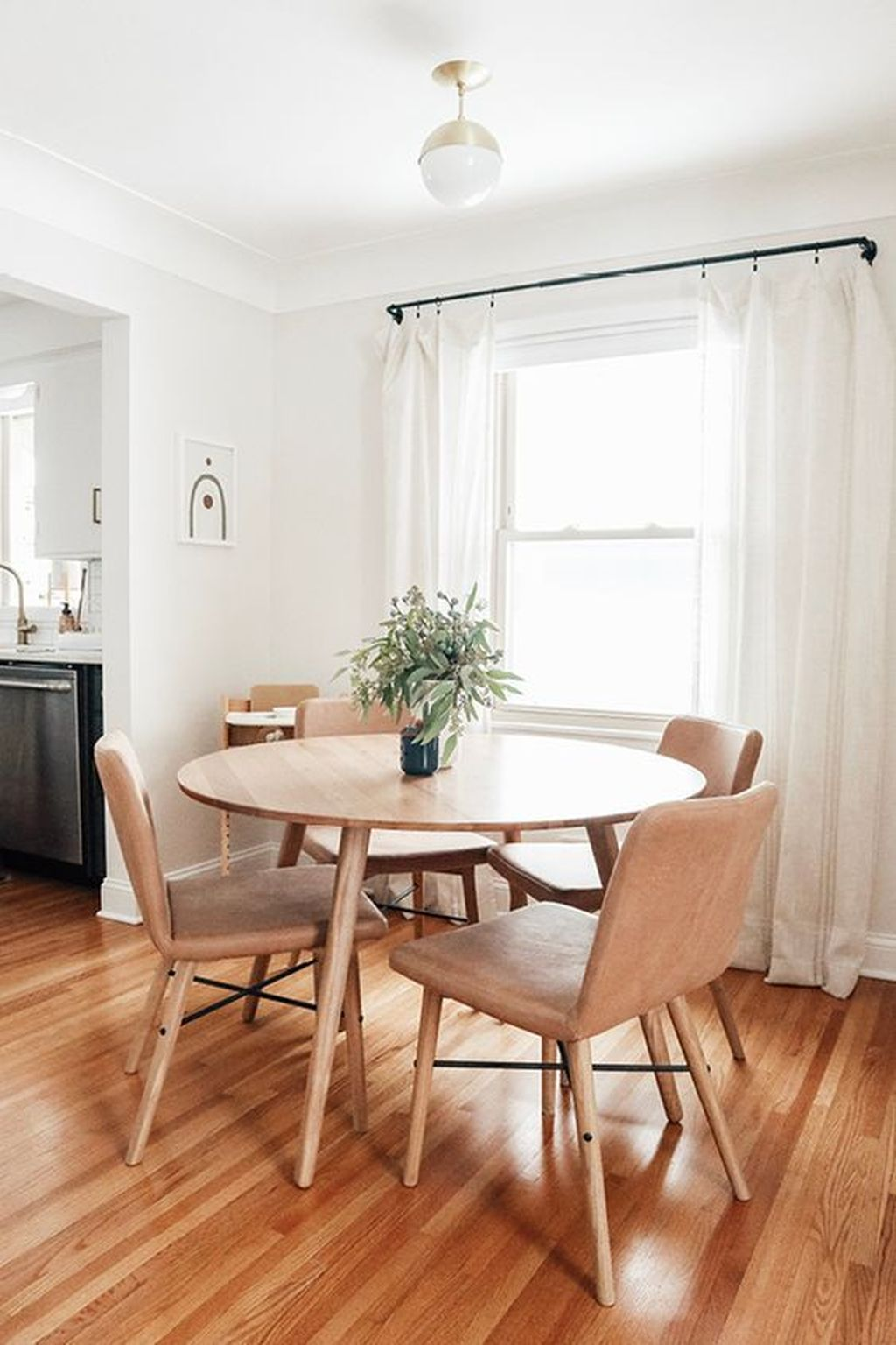 Admirable Dining Chair Design Ideas You Must Have 19