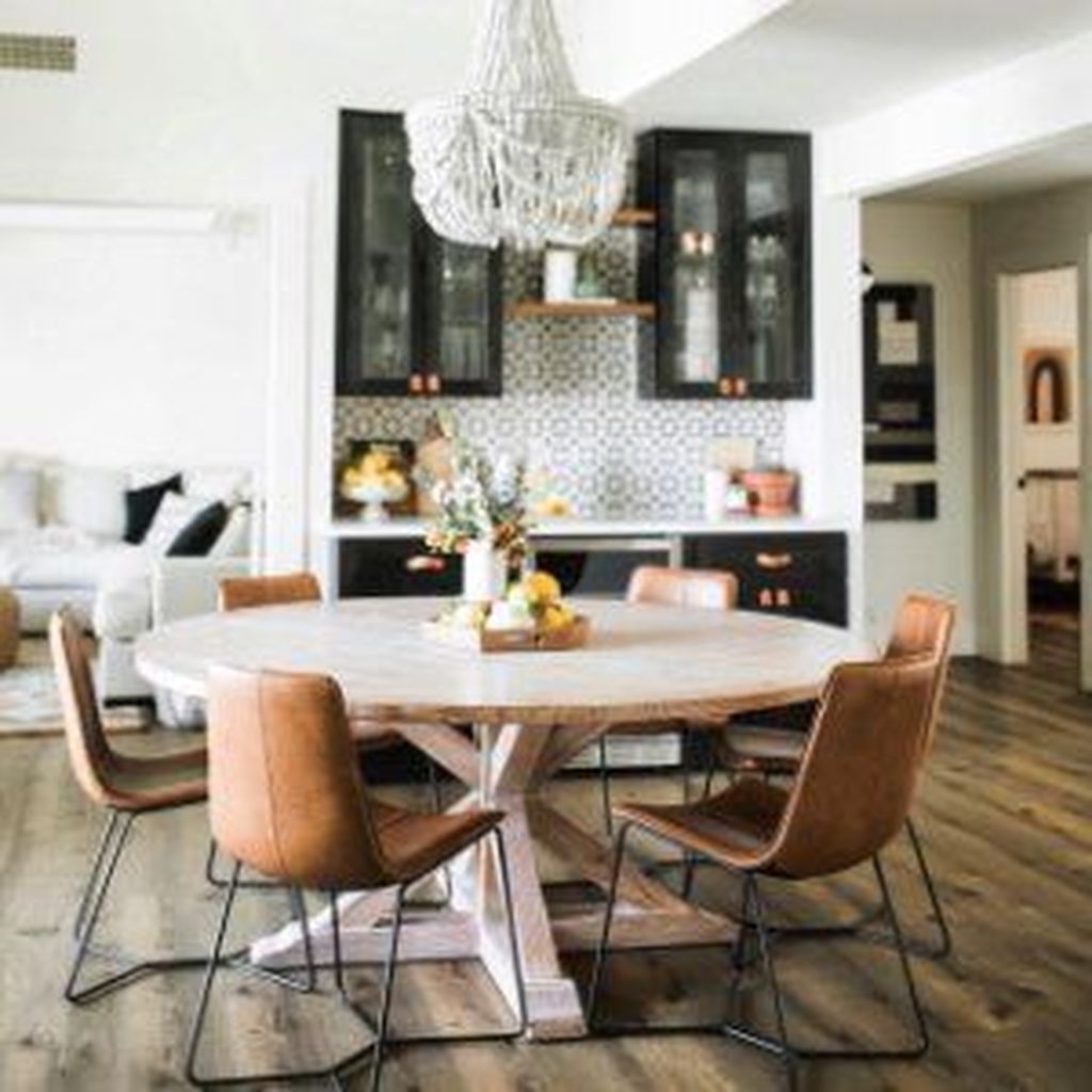 Admirable Dining Chair Design Ideas You Must Have 25