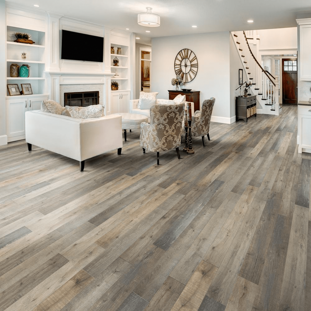 Amazing Bamboo Flooring Ideas For Living Room 18